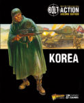 Bolt Action - Korea