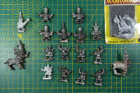 Blood Bowl - Chaos Dwarves Team