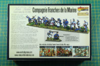 Black Powder - Compagnies Franches de la Marine