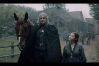 Netflix - Witcher