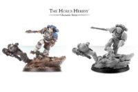 The Horus Heresy - Chaos Space Marines Kharn the Betrayer