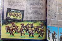Warhammer 40.000 - Chaos Space Marines Khorne Berzerkers