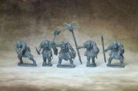 Oathmark - Goblin Infantry