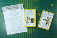 Munchkin Warhammer 40,000 - Faith and Firepower Supplement