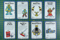 Munchkin Warhammer 40,000 - Savagery and Sorcery Supplement