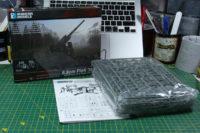 Rubicon Models - 8,8 cm FlaK 36/37