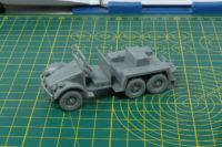 Rubicon Models - Krupp Protze