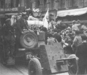 Spanish Civil War - Krupp Protze towing PaK 36