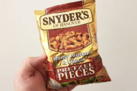 Snyder's of Hanover - Pretzel Pieces