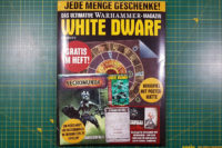 White Dwarf - December 2019