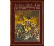 Warhammer Forge - Tamurkhan The Throne of Chaos