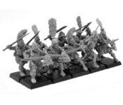 Warhammer Forge - Manan Blades