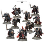 Age of Sigmar - Slaves to Darkness