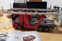 Christmas 2019 - Lego 42098