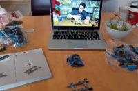 Christmas 2019 - Lego Held der Steine Technic Woche
