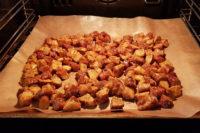 Christmas 2019 - Pretzel Snacks