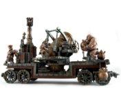 Warhammer Forge - Chaos Dwarf Dreadquake