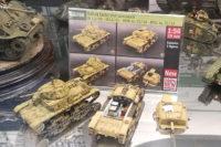Bolt Action - Italian Tanks