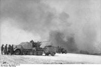 Sd.Kfz. 7/2 with Flak 36