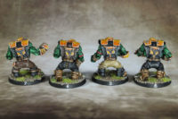 Journey of the Maulers - Blackorcs