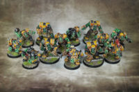 Journey of the Maulers - Mork's Maulers