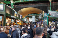 London 2020 - Borough Market