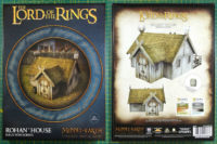 The Lord of the Rings - Rohan House