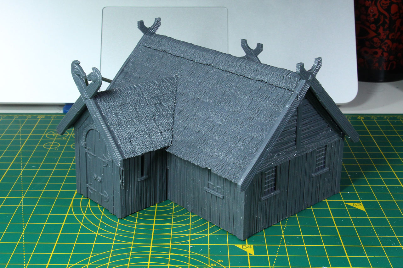 Middle-Earth Rohan House Games Workshop