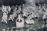 Games Workshop - Warhammer World