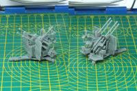 Rubicon Models - 2cm Flakvierling 38