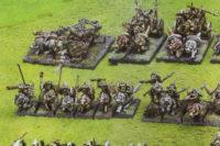 Warhammer The Old World - Dan Tunbridge's Goblin Raiding Force