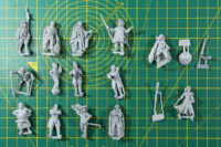 Westfalia Miniatures - The Dark Eye