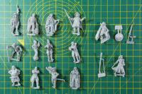 Westfalia Miniatures - The Dark Eye
