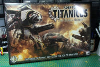 Adeptus Titanicus - New starter boxed set