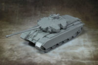 Bolt Action - Centurion Mk III