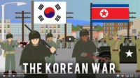 Youtube - Simple History Korean War