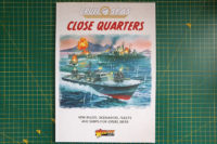 Cruel Seas - Close Quarters Supplement