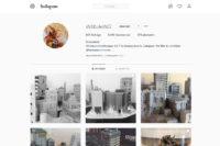 Instagram - Shibboleth