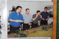 White Dwarf - May 98 48,000 Point Battle Report