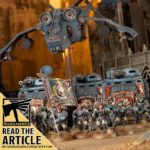 Warhammer - Read the Article