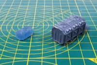 3D Print - Munitorum