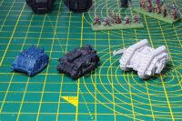 3D Printed - Predator