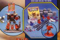 Adeptus Titanicus - 1988 Boxed Set
