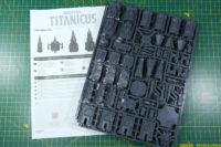Adeptus Titanicus - Civitas Imperialis Spires