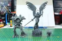 Warhammer 40.000 - Adepta Sororitas Battle Sanctum