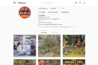 Instagram - 3D Roleplay