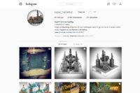 Instagram - Rapid Tabletop
