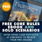 Osprey Games - Frostgrave