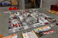 Tabletop Simulator - Zombicide