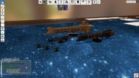 Tabletop Simulator - Battlefleet Gothic